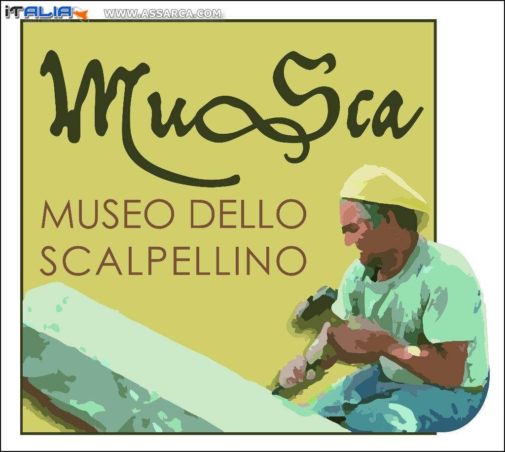 INAUGURAZIONE MUSEO DELLO SCALPELLINO