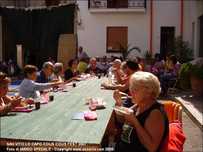 Cous Cous Fest  2007