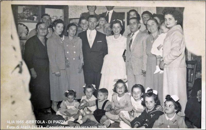 Alia 1955 -Bertola - Di Piazza
