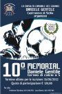 10� MEMORIAL DANIELE GENTILE