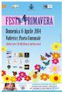 FESTA DI PRIMAVERA 2014