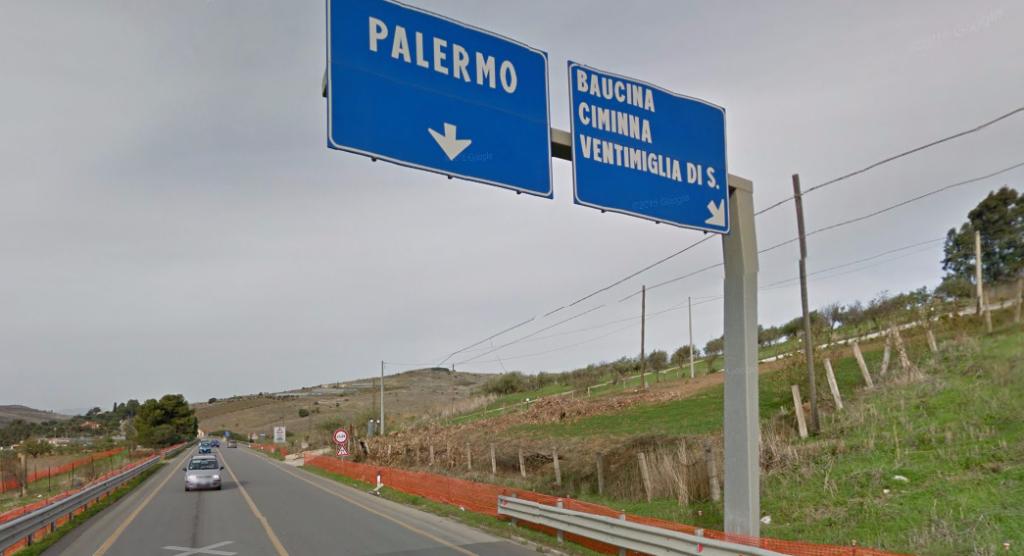 Baucina