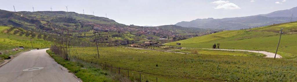 Villafrati da Suvarelle