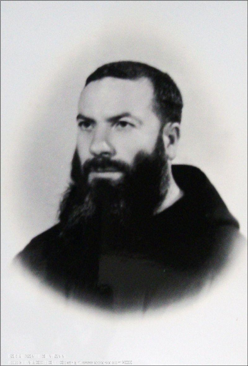 Padre SANTE CENTANNI (anniversario della morte)