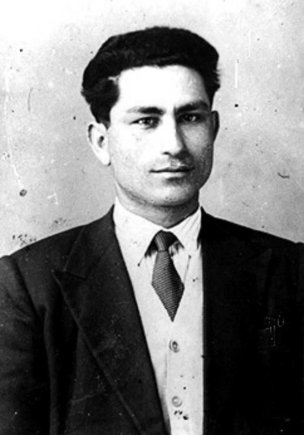 Salvatore Carnevale