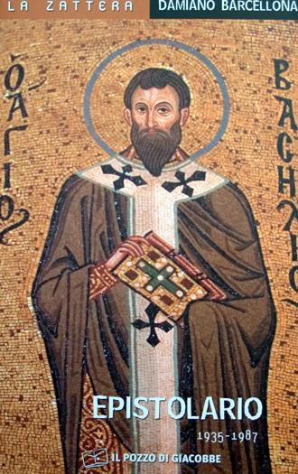 <b>Padre Damiano Barcellona</b>      - I -