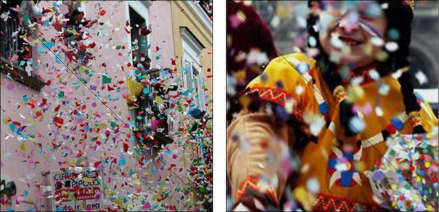 <b>Immagini di Carnevale</b>