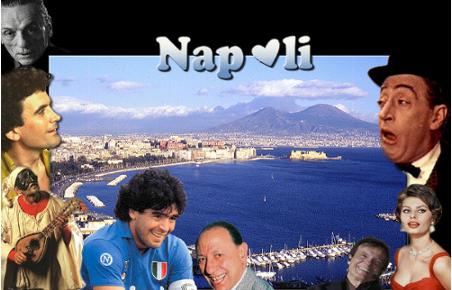 La lingua Napoletana, patrimonio dell'Unesco