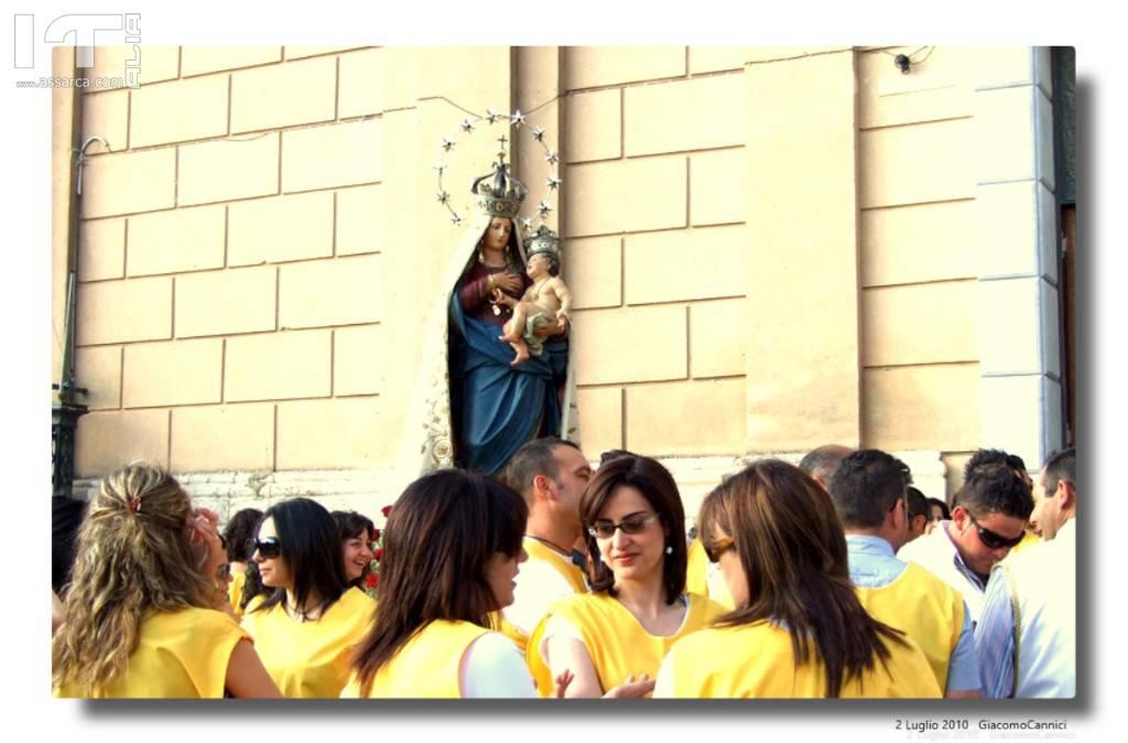 RICORDI DEL 2 LUGLIO 2010