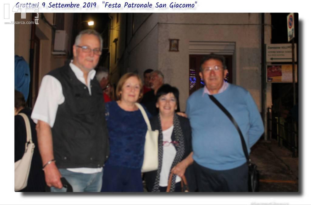 "Gratteri 9 Settembre 2019 - Festa Patronale "" San Giacomo"""