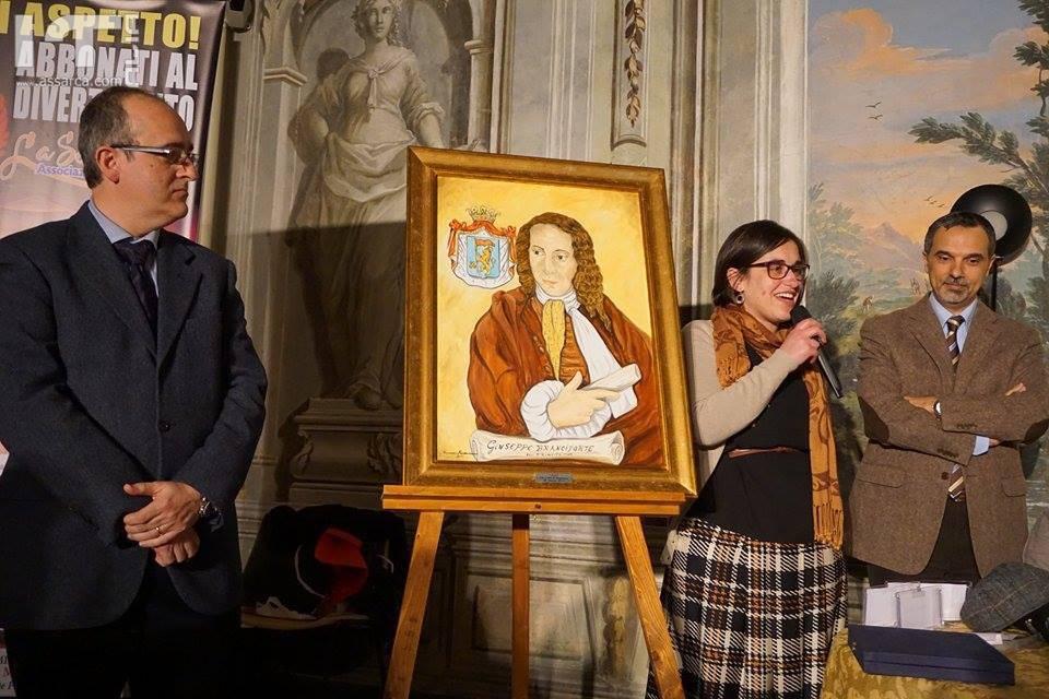 """""""Bagheria e la storia"""": grande successo per  """"Giuseppe, i Branciforte e Raccuja Nuova"""""""