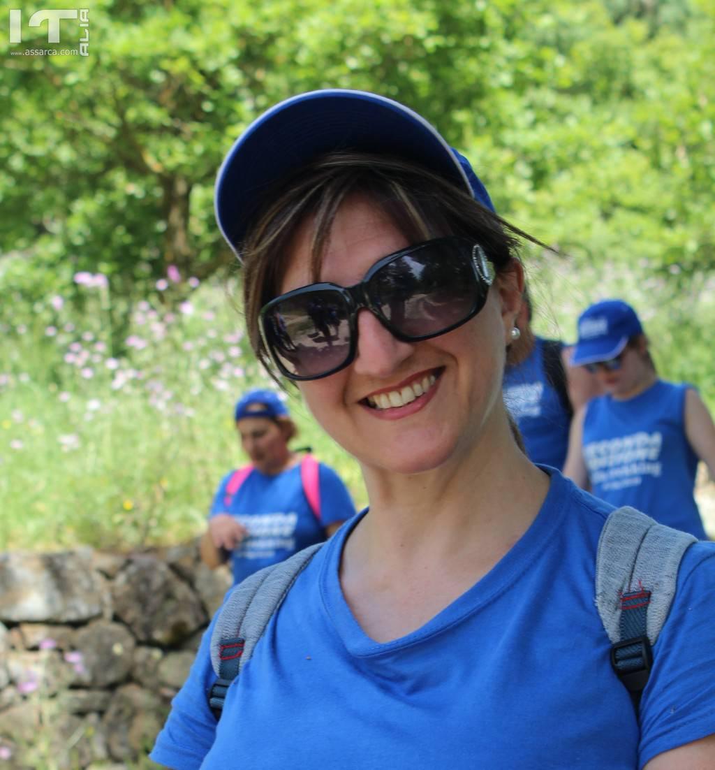 Alia trekking 2^ edizione