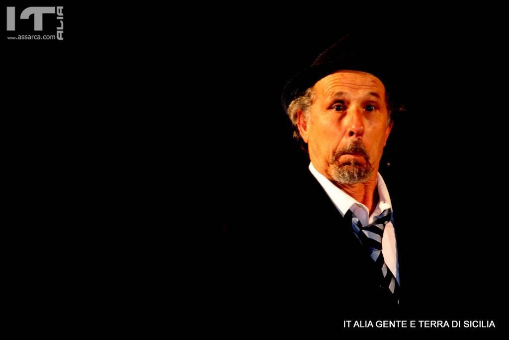 """Musica Popolare d` Autore e Performance Teatrali, """" Voci Alla Luna"""""""
