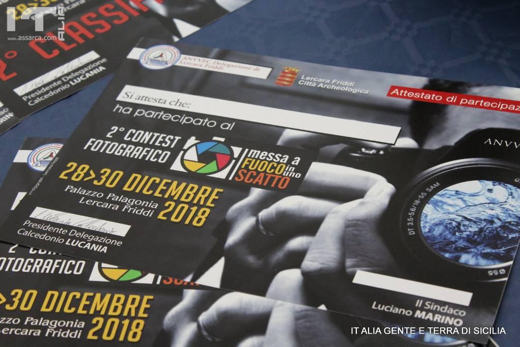 LERCARA FRIDDI (PA) - 2° CONTEST FOTOGRAFICO