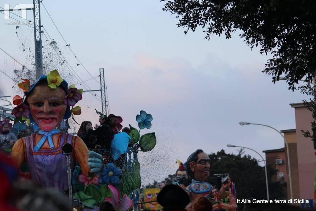 Carnevale Termitano 2019