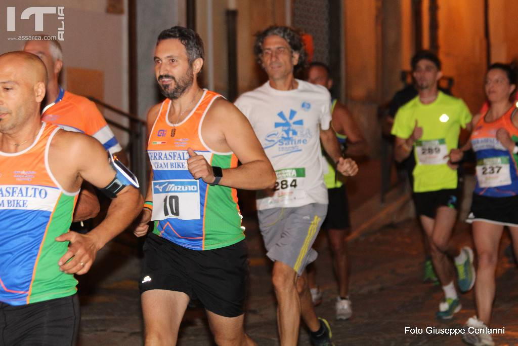1^ Edizione del Run Night Alia