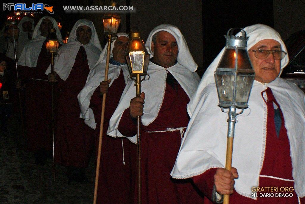 `A Sulità 2016 a Gratteri – Processione del Venerdì Santo.