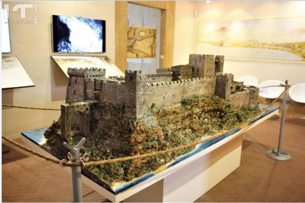 Castellammare del golfo convegno sugli affreschi della grotta di Santa Margherita