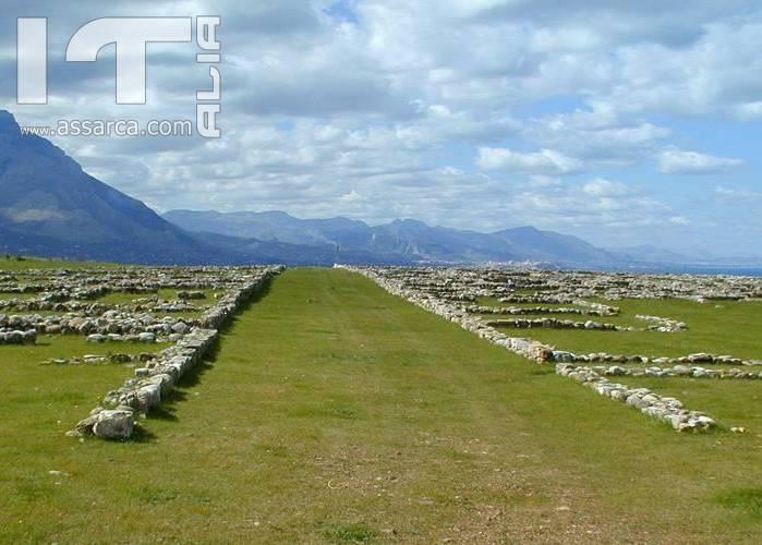 Si parla di urbanistica delle città greche al Corso di Archeologia organizzato da SiciliAntica a Termini Imerese