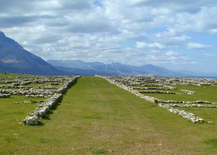 L'urbanistica delle città greche al Corso di Archeologia organizzato da SiciliAntica a Termini Imerese