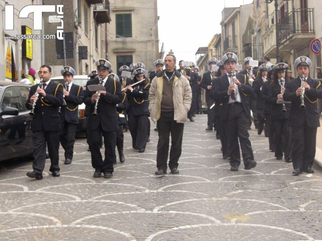 San Giuseppe - (2006)
