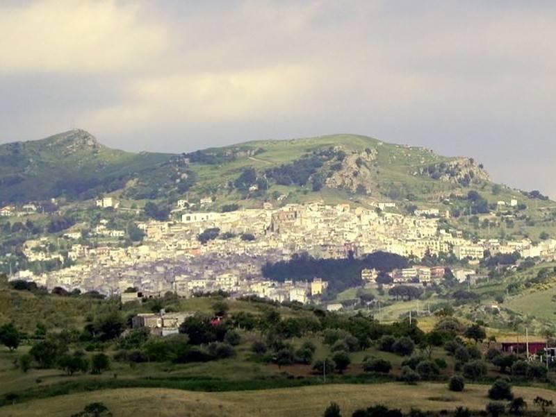 Bando per il finanziamento di progetti per la valorizzazione culturale e turistica dei   Borghi della Sicilia ...