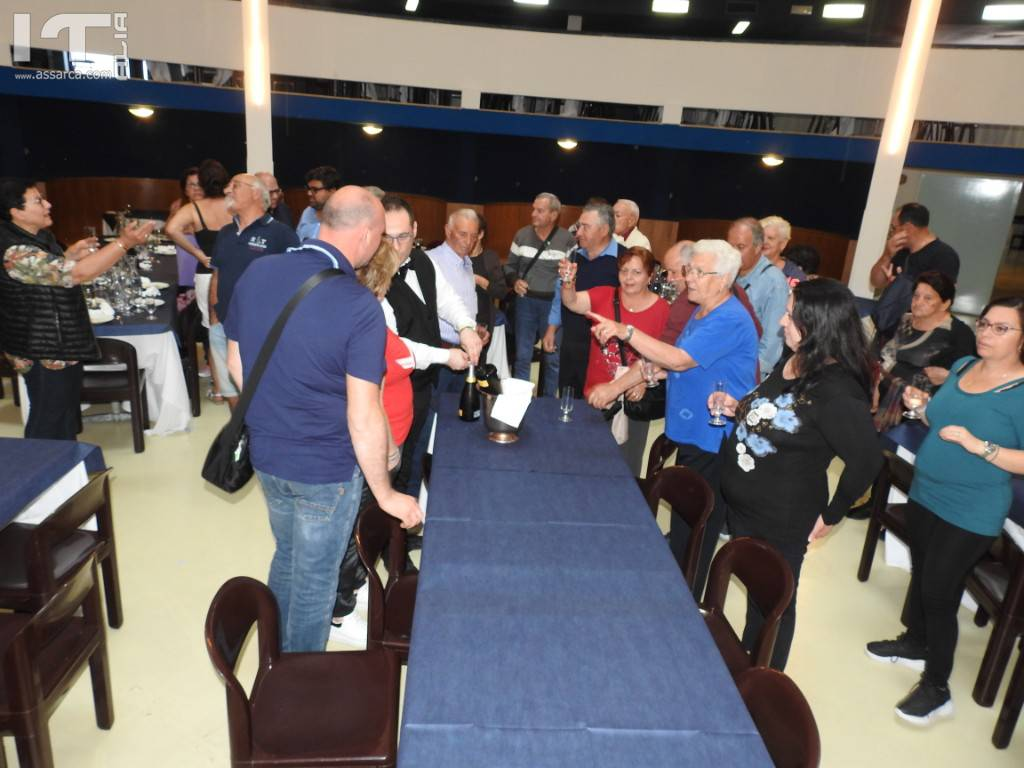 MALVAGNA - Soggiorno anziani ( e non solo ) nel Salento - Ottobre 2019