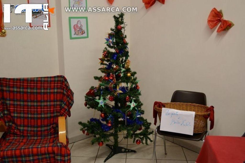 La Casa di Babbo Natale 2012
