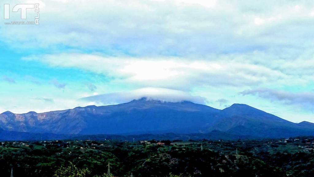 Etna, sciame sismico tra Milo e Zafferana Etnea: registrate undici scosse