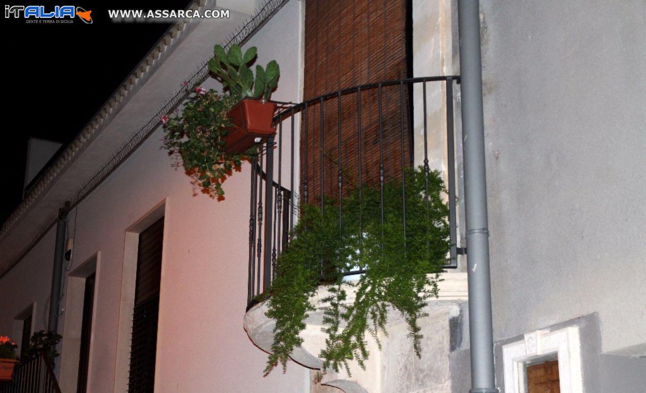 In viaggio verso Palazzolo Acreide (SR)