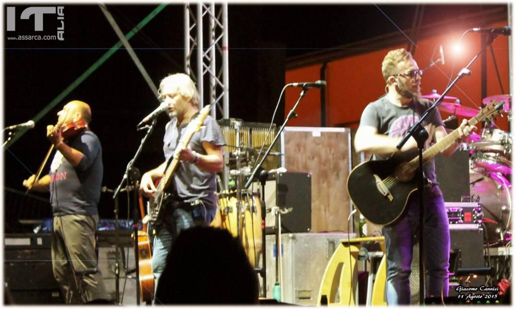 CASTELBUONO 11 AGOSTO 2015 - RICORDI