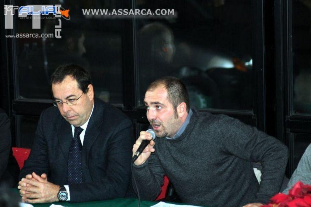 """PREMIAZIONI CONCORSO FOTOGRAFICO """"ASPETTI DI ALIA"""" E PRESEPOLIS - 06/01/2013"""