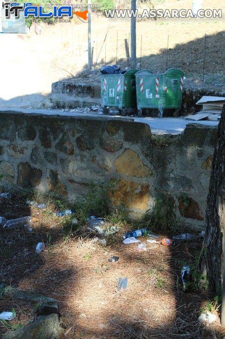 In giro per Alia – Villetta Cda Vasca