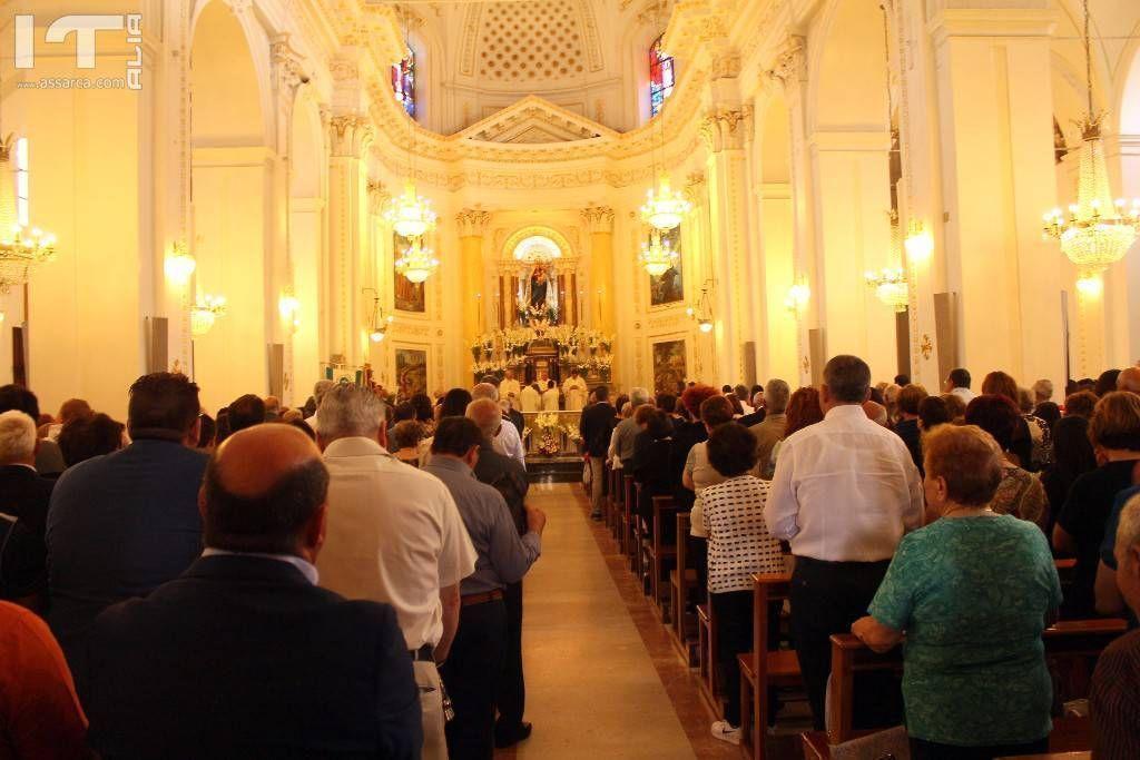 Alia 2 Luglio 2017 - Santuario Maria Santissima Delle Grazie