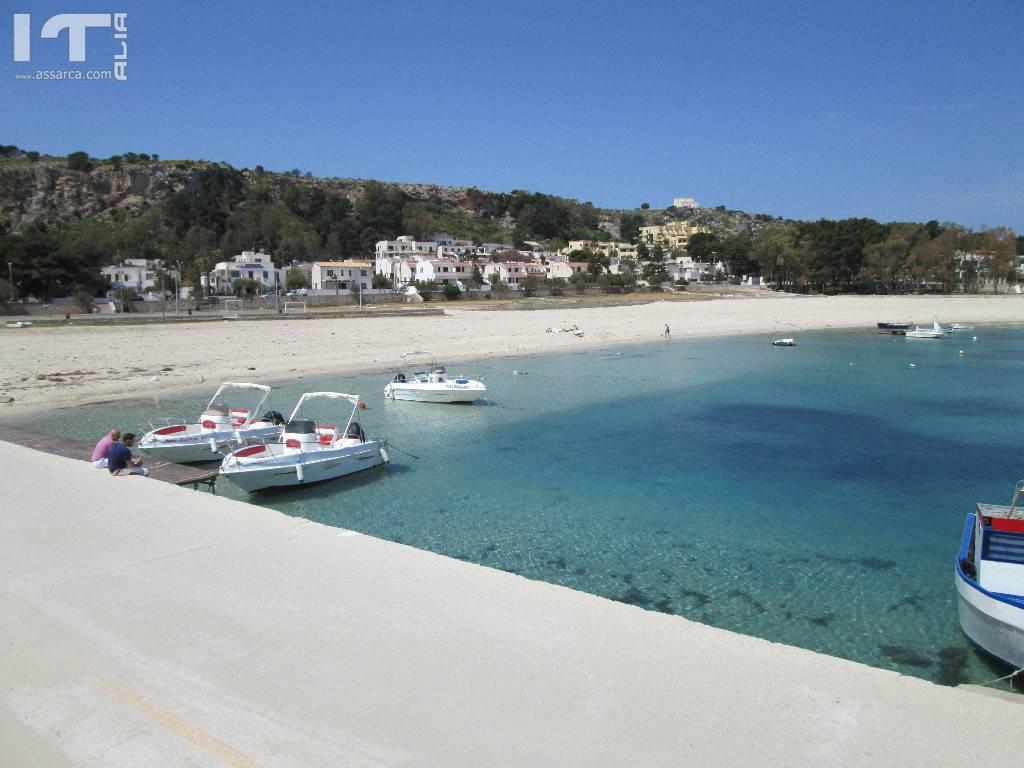 Una delle localita balneari della nostra bella Sicilia.