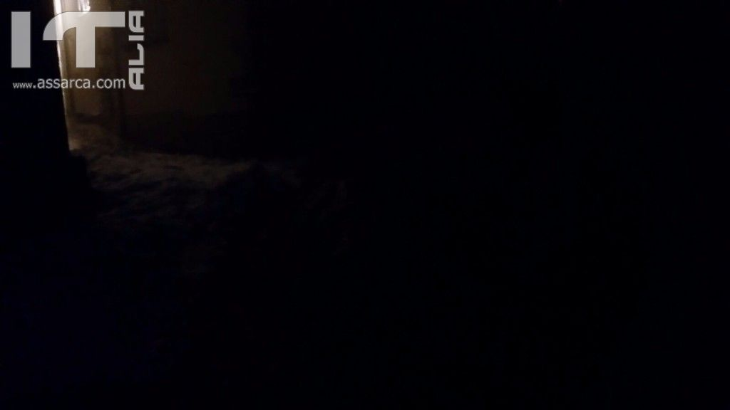 Alia (PA) – Tante vie al buio. Crescono i disagi per la cittadinanza