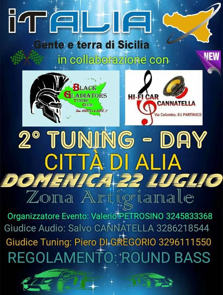 2 TUNING - DAY