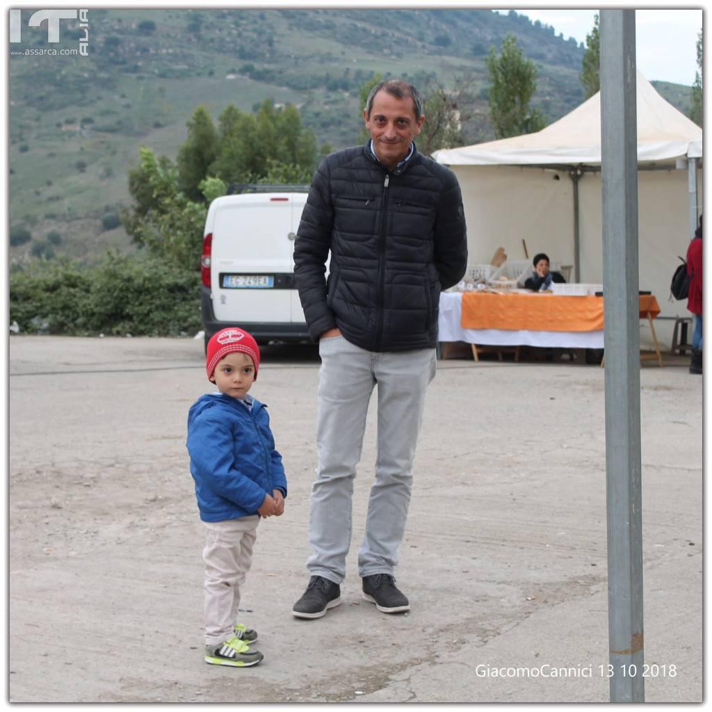 SiciliAlleva - Alia 13 Ottobre 2018 - 2p