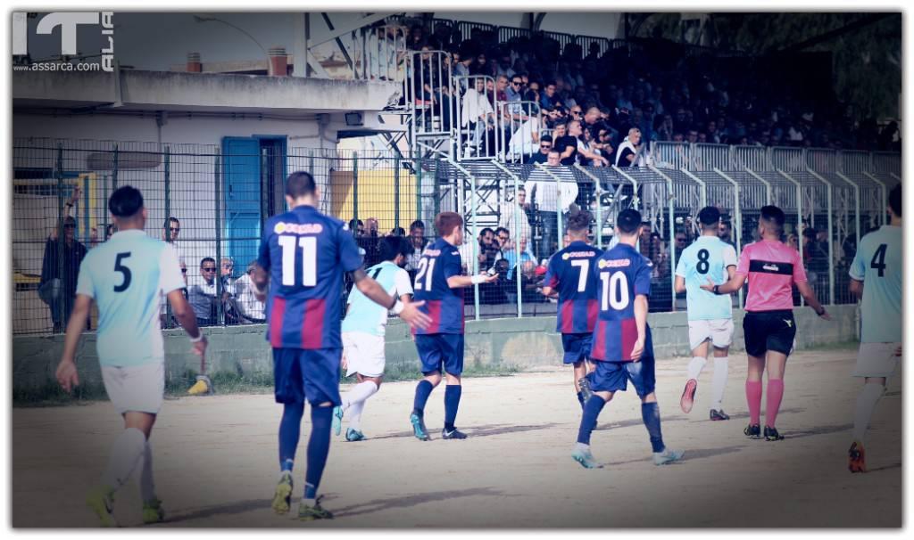LND/CR Sicilia : recuperi 9 Gennaio 2019 Eccellenza A - Promozione A 1^ Categoria B - 2^ Categoria G