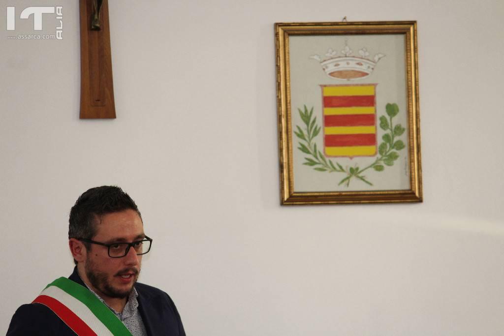 La Protezione civile di Ceresole d`Alba in Sicilia per il gemellaggio con Lercara Friddi