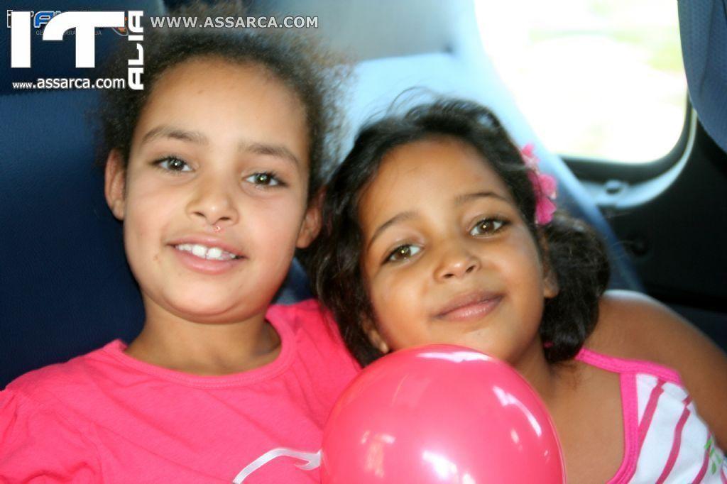 Bambini Saharawi