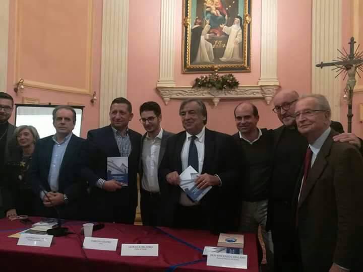 Palermo, presentazione libro sul Santuario di Cruillas