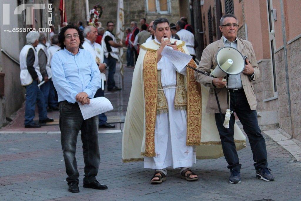 Processione di Maria SS. Addolorata