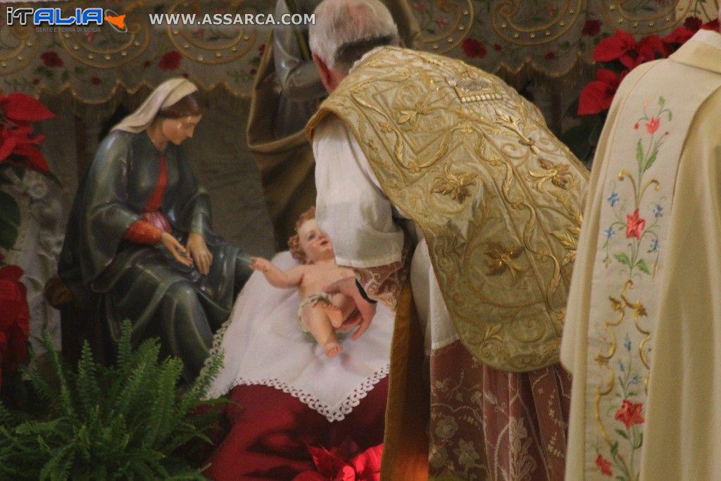 Natale 2015 Santa Messa