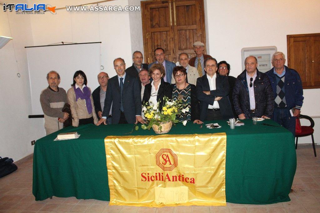 Domani fa tappa ad Alia il convegno itinerante sul vino di SiciliAntica
