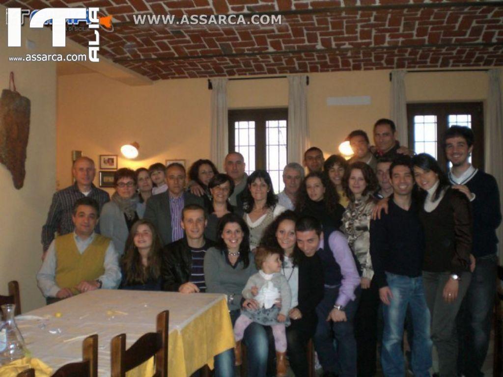 INCONTRO TRA CUGINI 15/04/2012
