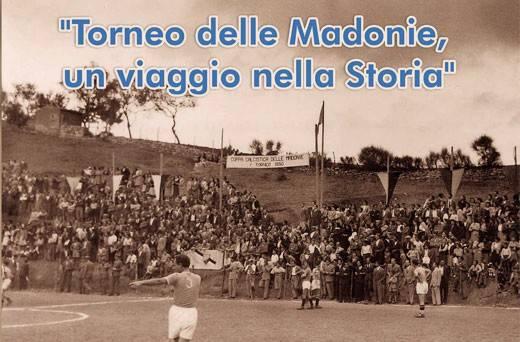Torneo Delle Madonie – dal GdS - Ricordi del 1978 - IL COLLESANO DI FORZA - di Prospero D'Onderi