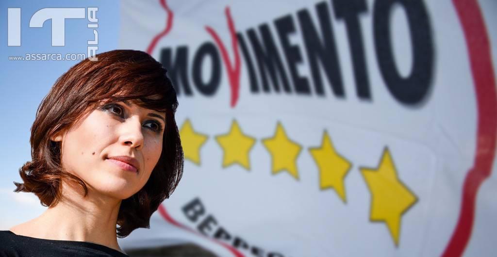 """MARZANA (M5S) SUGLI HOME RESTAURANT: """"PER LA SICILIA E IN PA..."""