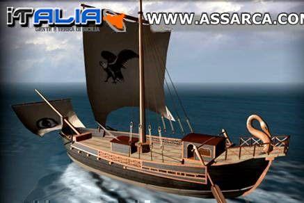 Si parla di Trasporti marittimi nell'antichità al corso di Archeologia subacquea organizzato da SiciliAntica