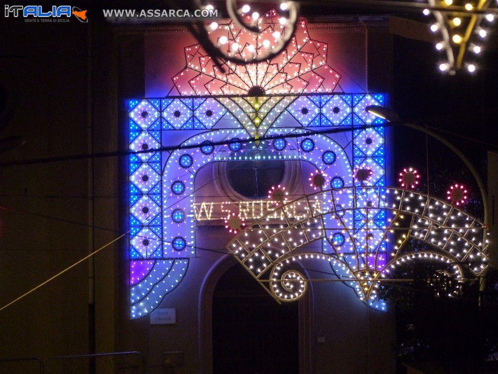 Festa di Santa Rosalia  2015
